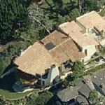 Brad Kuish's House (Birds Eye)