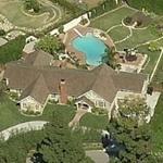 Royce Gracie's House