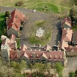 Belton Court (Birds Eye)