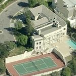 Master P's House (former)