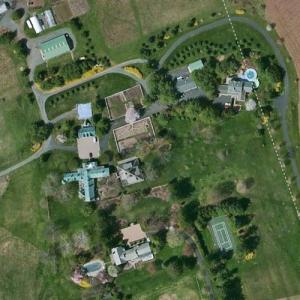 Donald Newhouse's Compound (Bing Maps)