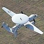 E-2C Hawkeye (Birds Eye)