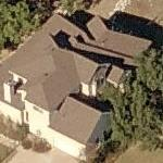 Eva Longoria's House (Birds Eye)