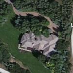 Eddie Lampert's House (Bing Maps)