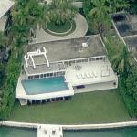 Luca Fendi's House