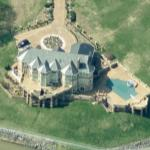 Christopher Sendi's House (Birds Eye)