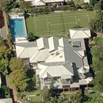 Andrew Forrest's House
