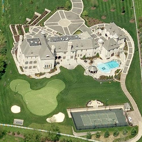 Mark Miller S House In Venetia Pa Google Maps