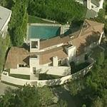 Bryan Singer's House (Birds Eye)