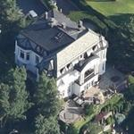 Petter Stordalen's House