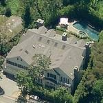 Freddie Prinze Jr. & Sarah Michelle Gellar's House (Birds Eye)