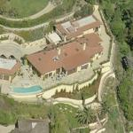 Dr. Zein Obagi's House (Birds Eye)