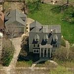 H. Fisk Johnson's House