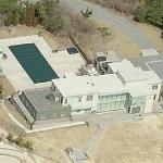 Jeffrey Levine's House