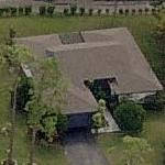Joanna Rohrback's House