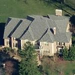 Donovan McNabb's House (Birds Eye)