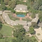 Fred Couples' House (former) (Birds Eye)
