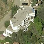 Steven Saxton's House (former)