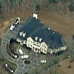 Kelly Clarkson's House