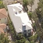 Ben Baldanza's House (Birds Eye)