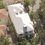 Ben Baldanza's House