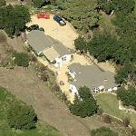 Brandon & Brody Jenner's House (Birds Eye)