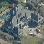 Steven Berrard's House