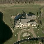 Michael Andretti's House