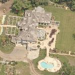 Dave Esler & Myra Kruger's House