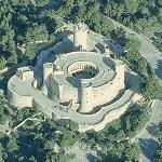 Bellver Castle (Bing Maps)