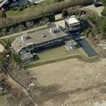 Barry Rosenstein's House (Birds Eye)