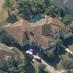 Brian Gay's House