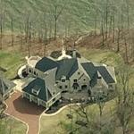 Jason Day's House