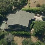 Katie Lowes' House (Birds Eye)