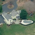 Adam Jones' House (Birds Eye)