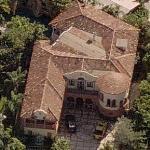 Manuel Marin's House
