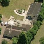 Col Needham's House (Birds Eye)