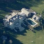 Eric Varvel's House