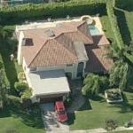 Casey Cole Hooker's House (Birds Eye)