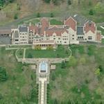 Immergrün (Charles M. Schwab Estate)