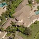 Venus & Serena Williams' House (Birds Eye)