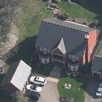 Gareth Bale's House