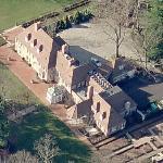 Walter Scheetz's House