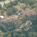 Bobby Epstein's House (Birds Eye)