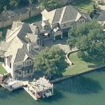 Scott Spann's House