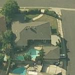 Dominic Zamprogna's House