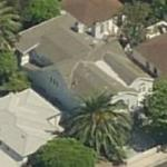 Wally Kurth's House