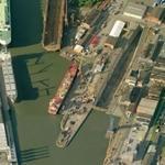 Lloyd shipyard