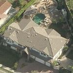 Tori Spelling & Dean McDermott's House