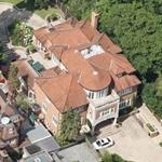 Mukhtar Ablyazov's House